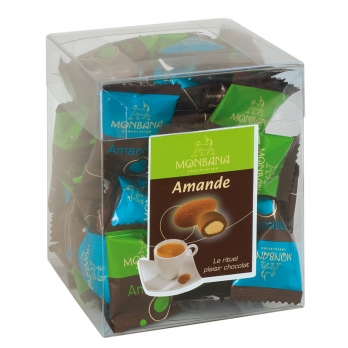 Mini Box - Amandes de Monbana