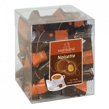 Mini Box - Grain Noisette de Monbana