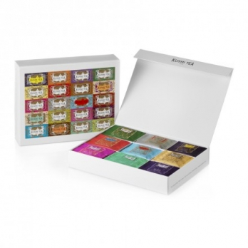 Coffret SELECTION KUSMI