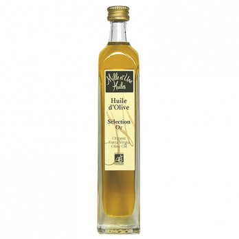 Huile d'olive BIO - Selection Or 1001 Huiles