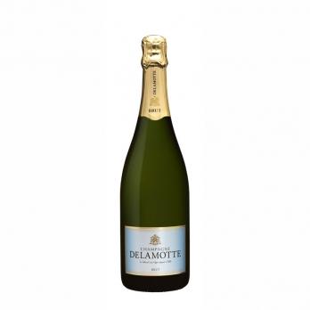 Caisse de champagne brut imp rial mo t chandon 6 bouteilles for Champagne lamotte prix